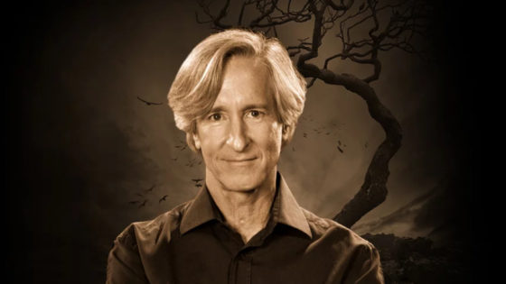 Mick Featured Image.001 560x315 - Horror Business: Mick Garris on Writing, Directing & Podcasting