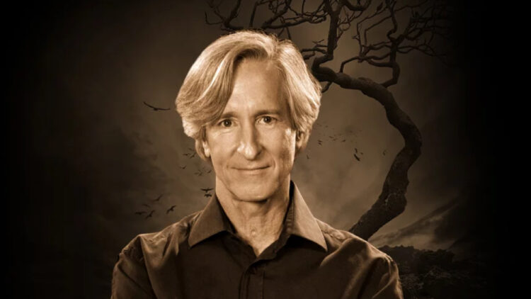 Mick Featured Image.001 750x422 - Horror Business: Mick Garris on Writing, Directing & Podcasting