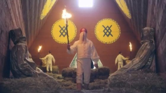 Midsommar Banner 560x315 - Who Goes There Podcast: Ep 220 - MIDSOMMAR