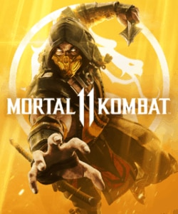 Mortal Kombat 11 cover art 250x300 - MORTAL KOMBAT 11 Review - Premium Review Available With DreadPass