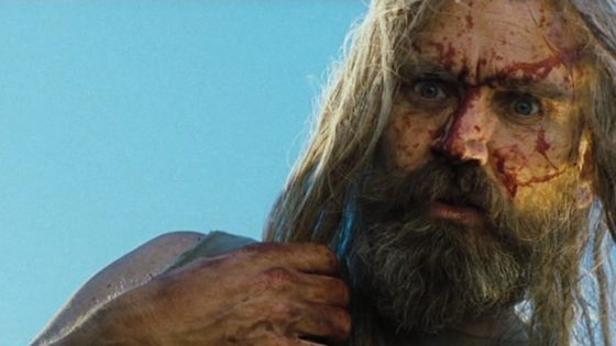 Moseley Banner 560x315 - Rob Zombie's Latest THREE FROM HELL Update is All About Otis