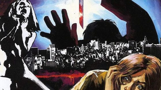 New York Ripper Banner 560x315 - Blue Underground Releasing Lucio Fulci's THE NEW YORK RIPPER on Bloody 3-Disc Collector's Edition