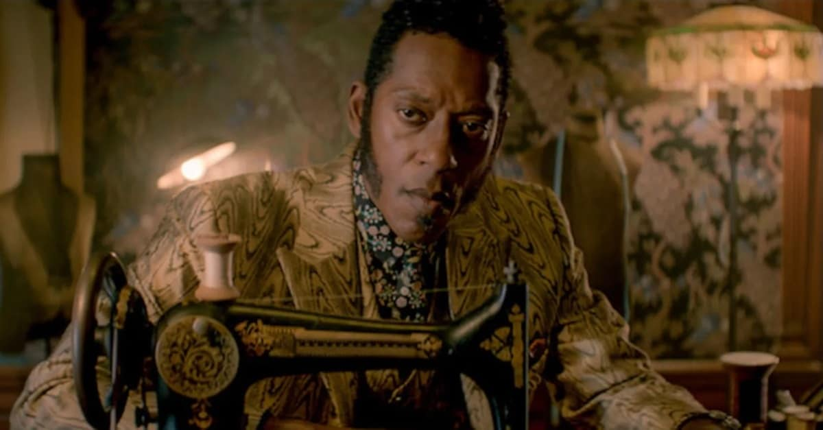 Orlando Jones Banner - Orlando Jones to Star in Supernatural/Psychological Horror DARK FORCES