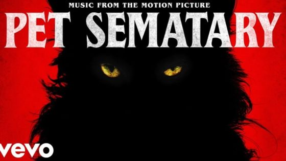 "Pet Sematary Sountrack Banner 560x315 - Rock Out with Starcrawler's Cover of ""PET SEMATARY"""