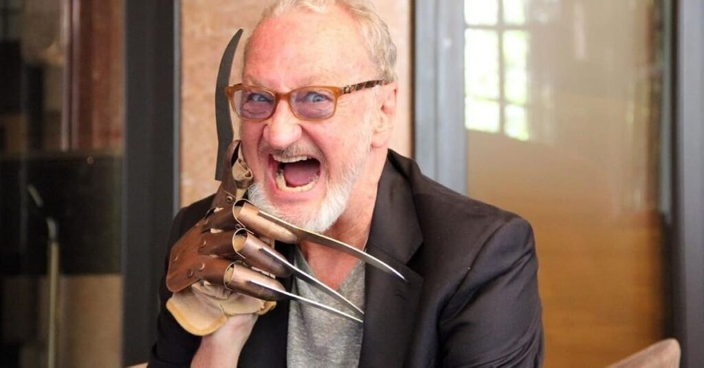 Robert Englund Banner 1024x535 - Here's How You Can Help Robert Englund Get a Star on Hollywood's Walk of Fame