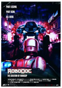 RoboDoc 2019 Poster 213x300 - ROBODOC to Include Never-Before-Seen Footage from RoboCop