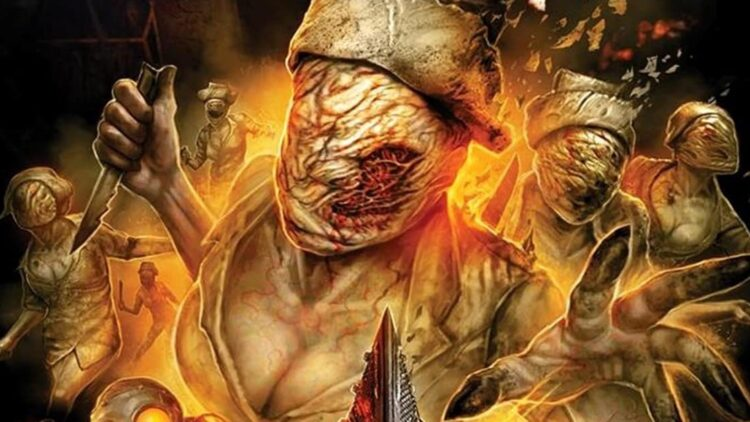 Slient Hill Banner 750x422 - First Details for Scream Factory's SILENT HILL Collector's Edition