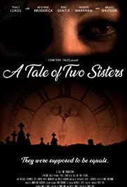 TaleTwoSisters - CEMETERY TALES: A TALE OF TWO SISTERS Short Film Review - A Love Letter To Romero