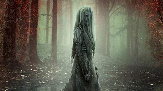 The Curse of La Llorona Banner 560x315 - Video Interview: THE CURSE OF LA LLORONA Director and Stars on the Hispanic Folklore Tale