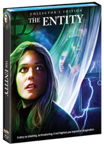 The Entity Blu Cover 215x300 - Special Features for THE ENTITY Collector's Edition Blu-ray Coming in June via Scream Factory