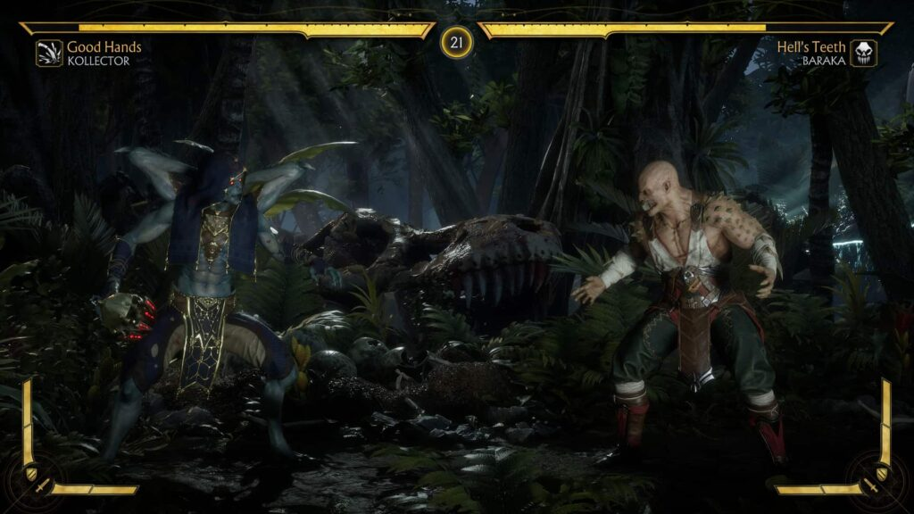 The Kollector 1024x576 - MORTAL KOMBAT 11 Review - Premium Review Available With DreadPass