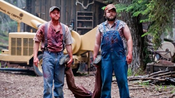 Tucker and Dale vs Evil Banner 560x315 - TUCKER & DALE VS EVIL Sequel in the Works--But Probably Won't Be a Movie