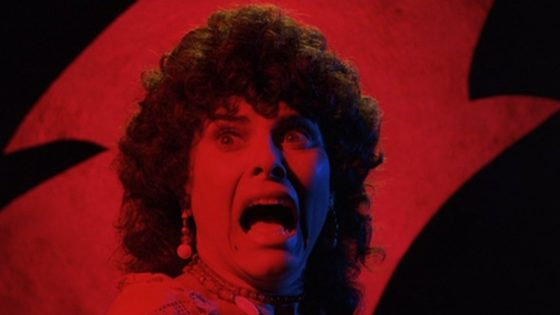 adriennebarbeaucreepshowbanner 560x315 - Adrienne Barbeau, Tobin Bell, and Giancarlo Esposito Grace CREEPSHOW in Greg Nicotero-Directed Episode!
