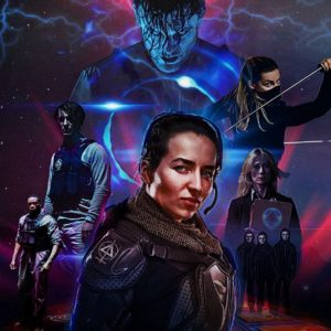 DREAD Presents: BLACK SITE Director Tom Paton on the