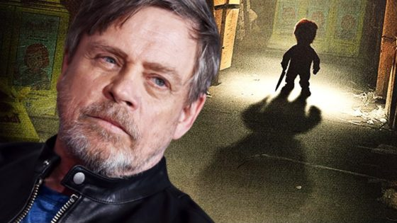 chucky hamill banner 2 560x315 - Original CHILD'S PLAY Director Weighs In On Mark Hamill as the New Voice of Chucky