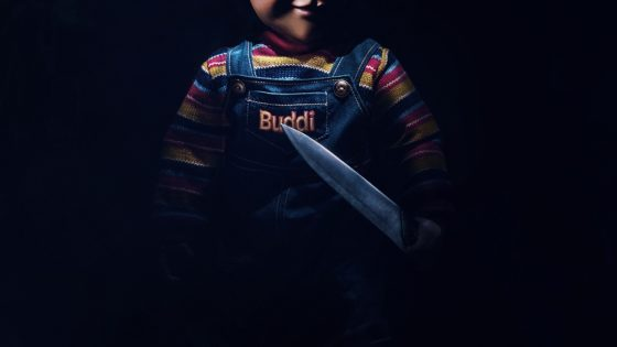 chuckybannerchildsplay2019 560x315 - Here's Your New Chucky From the Upcoming CHILD'S PLAY Reboot!