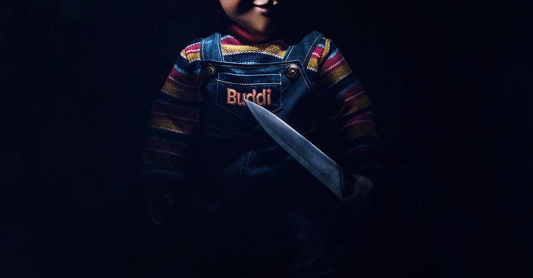 chuckybannerchildsplay2019 - Here's Your New Chucky From the Upcoming CHILD'S PLAY Reboot!