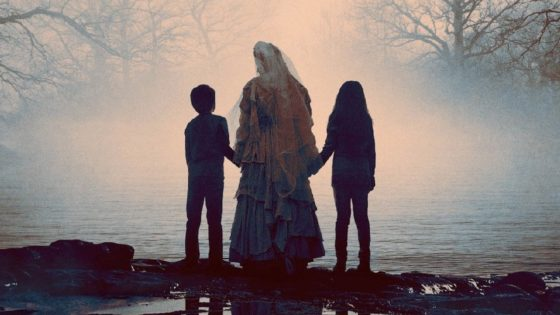 curselalloronabanner 560x315 - Who Goes There Podcast: Ep211 - THE CURSE OF LA LLORONA