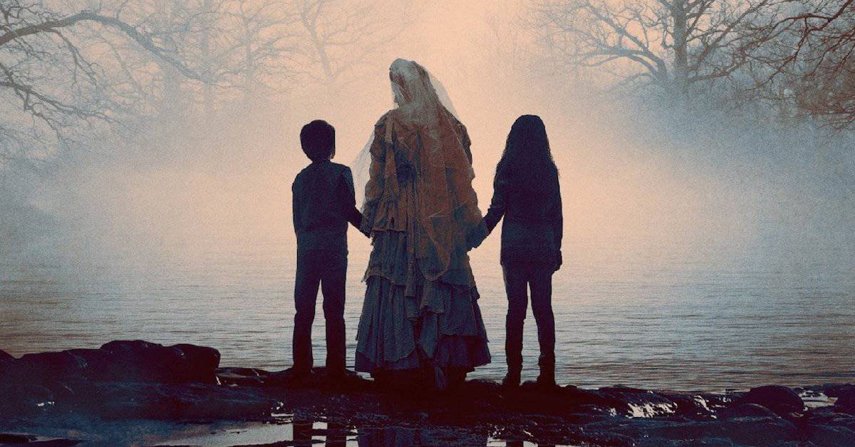 curselalloronabanner - Who Goes There Podcast: Ep211 - THE CURSE OF LA LLORONA
