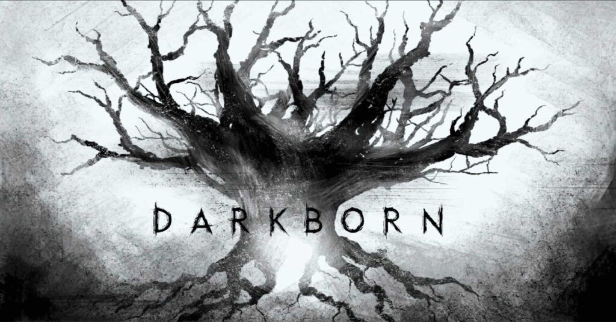 darkborn 1 1024x576 - Play As The Monster In Viking Horror Game DARKBORN