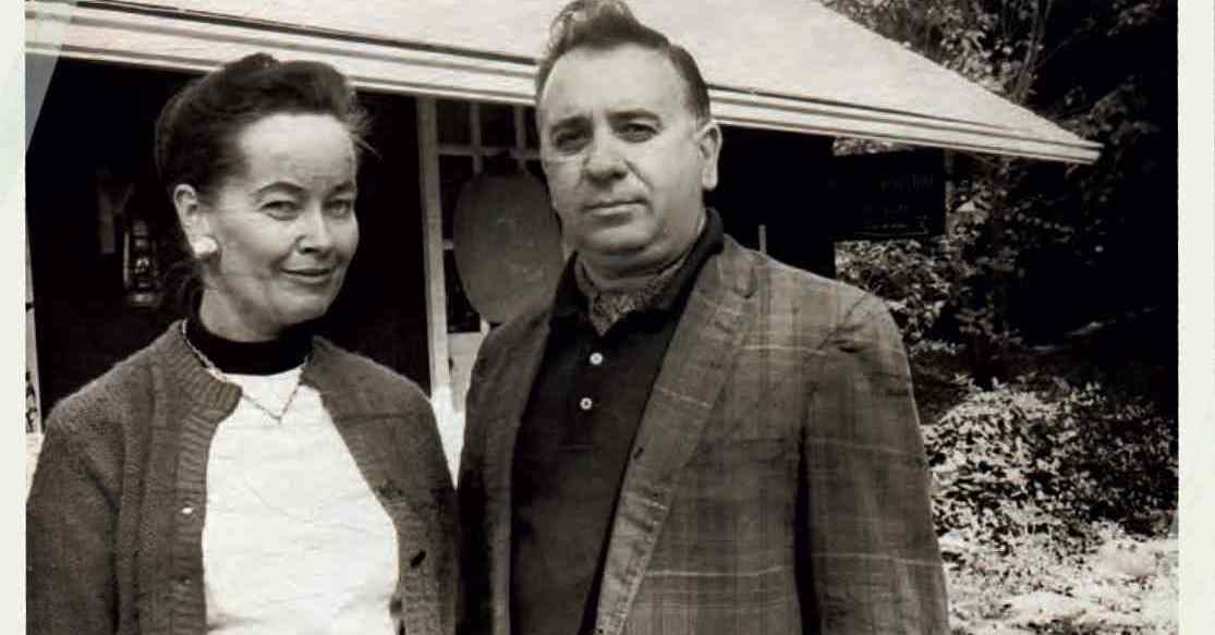 Rest in Peace: Lorraine Warren, The Inspiration For THE CONJURING Universe, Has Passed Away