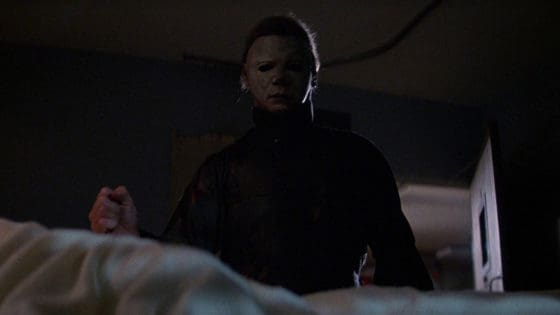 """halloween2banner 560x315 - """"He's Coming To Get You, Laurie!"""": What Dr. Dementia's Halloween Horror Movie Marathon Tells Us About Michael Myers And Laurie Strode"""