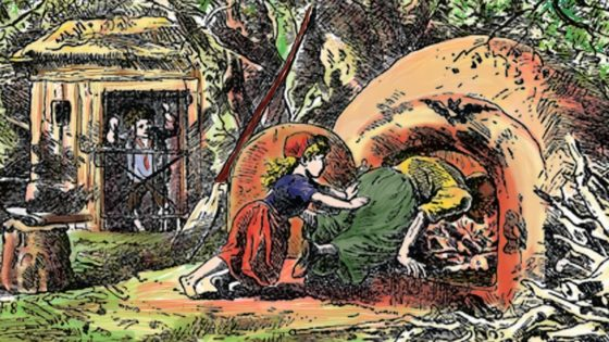 hanselandgretelbanner 560x315 - Venture Into the Woods Once More in GRETEL AND HANSEL