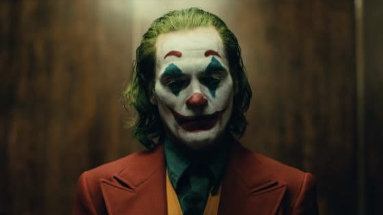 jokerbanner 560x315 - TIFF 2019: JOKER Review - An Ambitious One Shot That Misses The Artery
