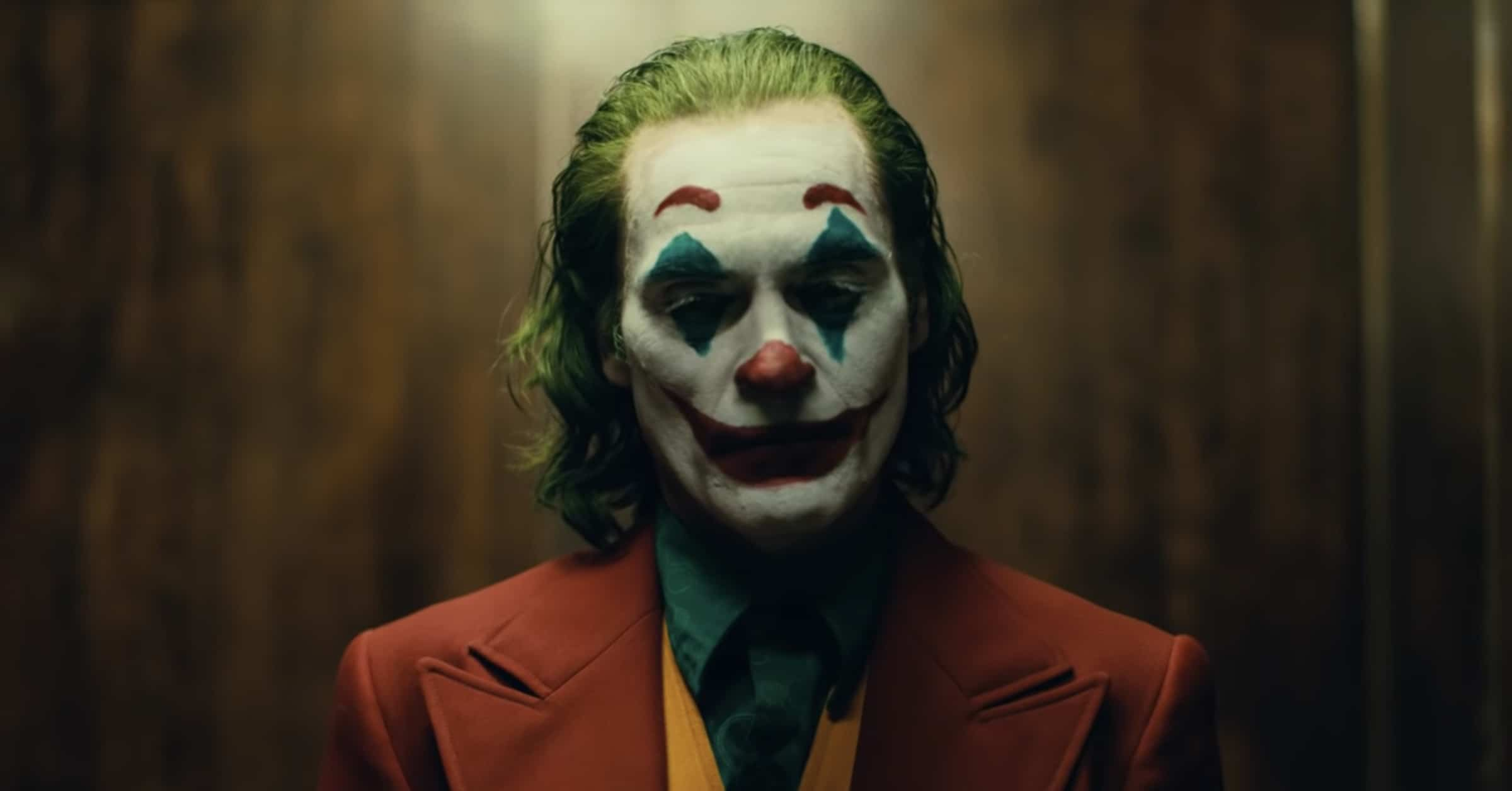 jokerbanner - The JOKER Trailer Proves the Movie is Not What You'd Expect