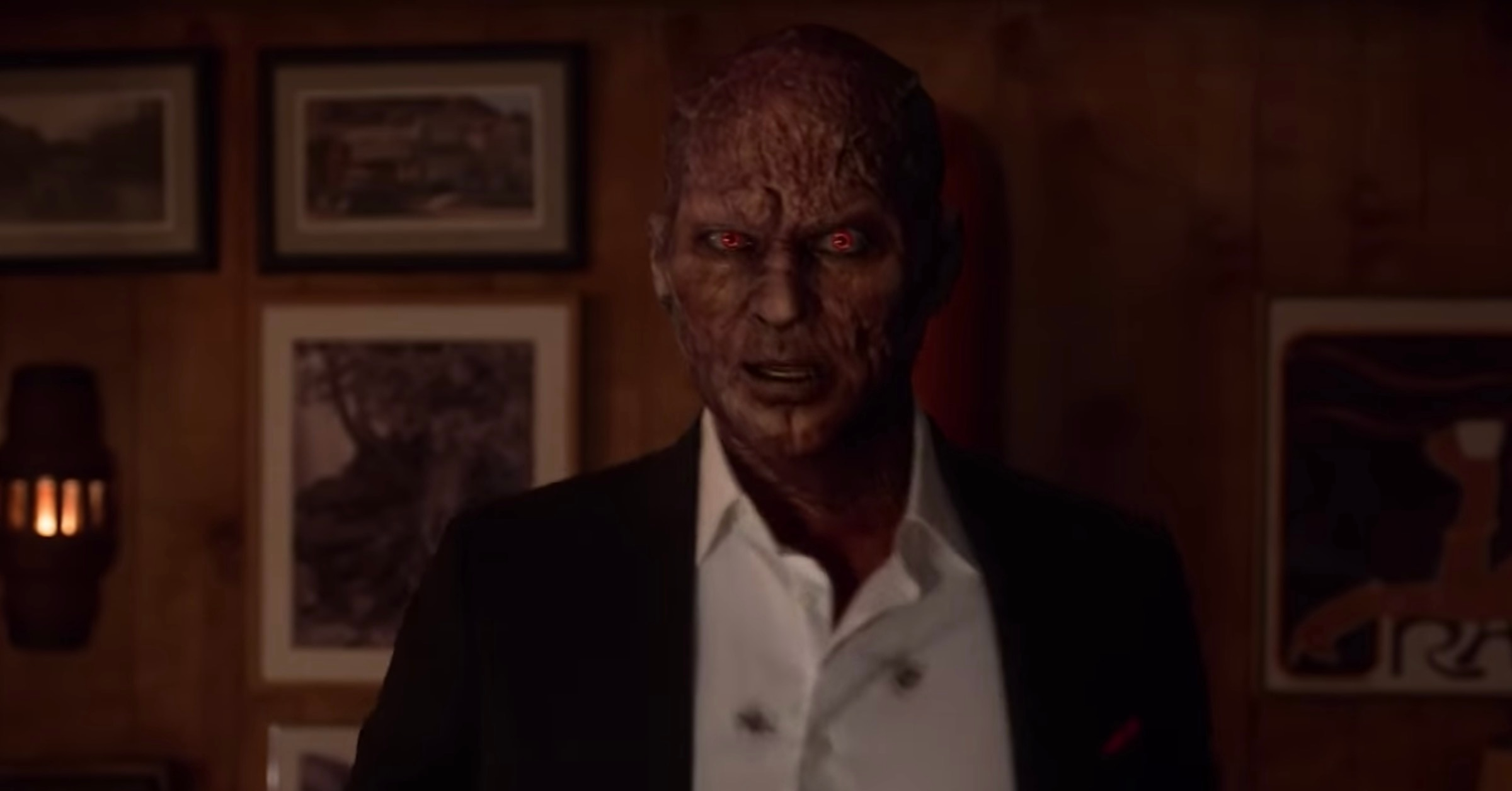 luciferseason4banner - New Trailer for Netflix's Season 4 of LUCIFER Goes Back to the Genesis of Sin