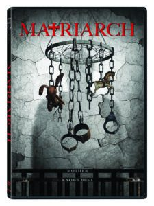 matriarch 3d dvd 225x300 - It's a Girl! Celebrate a Sinister Childbirth in This Exclusive MATRIARCH Clip