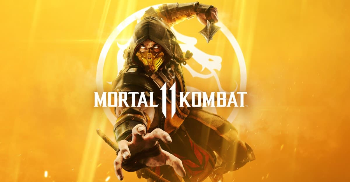 mortal kombat 11 featured - MORTAL KOMBAT 11 Review - Premium Review Available With DreadPass