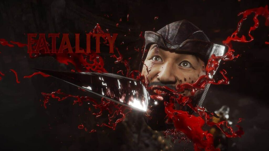 mortal kombat 11 scorpion 1024x576 - MORTAL KOMBAT 11 Review - Premium Review Available With DreadPass