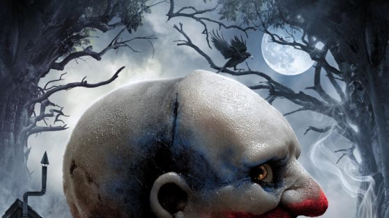 scarystories keyart 560x315 - SCARY STORIES Review: A Solid Tribute to The Tales That Terrified A Generation