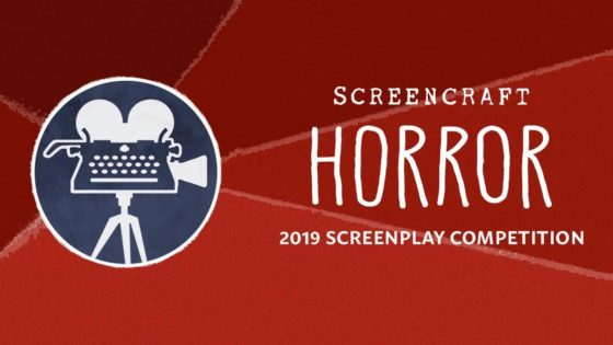 screencrafthorror 560x315 - Exclusive: HEREDITARY's Ari Aster and Lars Knudsen Join Jury for ScreenCraft Horror Screenplay Competition