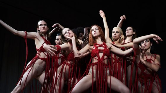 suspiriabanner 560x315 - Dread X: BURNING WITCHES RECORDS' Darren Page and Gary Dimes on Their Top 10 Modern Horror Soundtracks