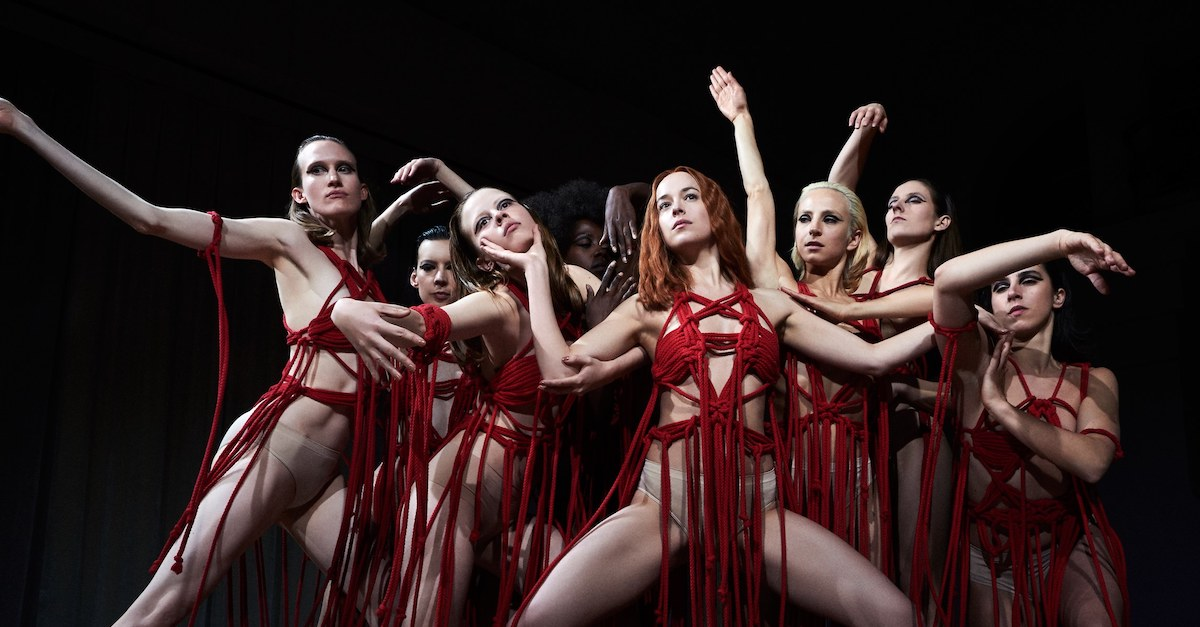suspiriabanner - Dread X: BURNING WITCHES RECORDS' Darren Page and Gary Dimes on Their Top 10 Modern Horror Soundtracks
