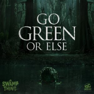 swamp thing 3 300x300 - Trailer for DC's SWAMP THING TV Series Has a Heavy Horror Vibe