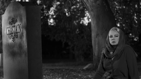 taleoftwosistersbanner 560x315 - CEMETERY TALES: A TALE OF TWO SISTERS Short Film Review - A Love Letter To Romero
