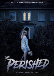 the perishedposter 212x300 - Exclusive: THE PERISHED Teaser Trailer Haunts an All-Too Relevant Irish Topic