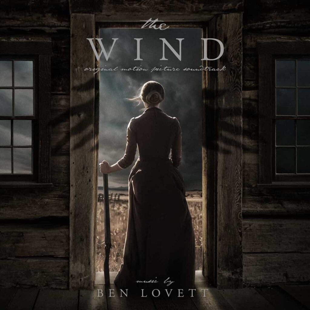 """the wind 1200 1024x1024 - Exclusive: Ben Lovett's THE WIND Score Shines in """"We Shall Be Monsters"""""""