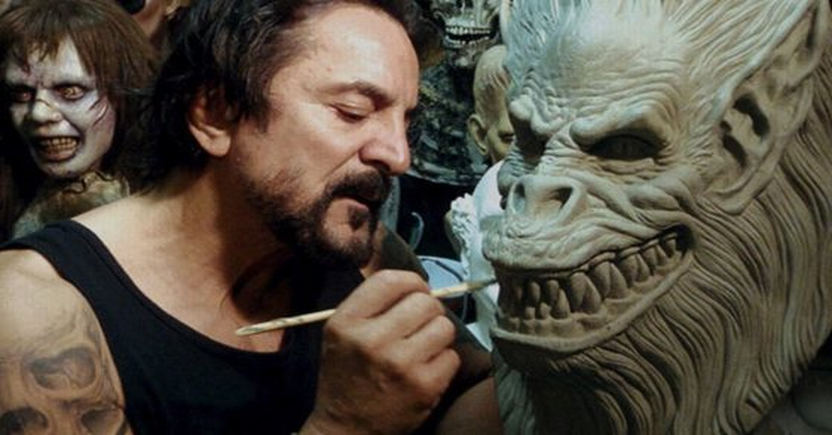 tom savinibanner 560x315 - Horror Legend Tom Savini Directed an Episode For Shudder's CREEPSHOW