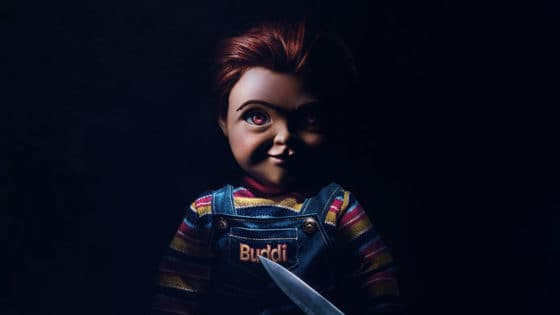 Childs Play 1 560x315 - Interview: CHILD'S PLAY's Carlease Burke on Killer Dolls, Snakes, and On-Set Pranks