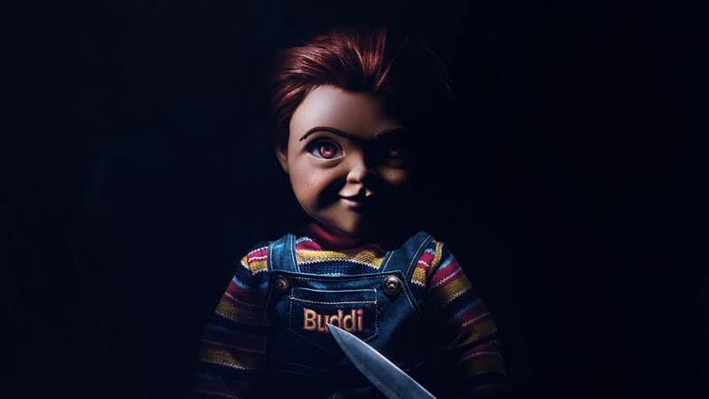 Childs Play 1 - Interview: CHILD'S PLAY's Carlease Burke on Killer Dolls, Snakes, and On-Set Pranks
