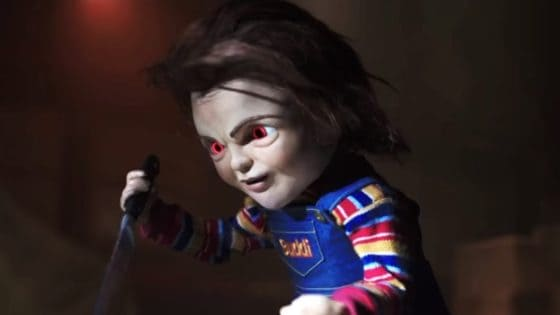 Childs Play 2019 Banner 1 560x315 - 8-Minute Video Shows What It Took to Bring Chucky to Life in Orion's CHILD'S PLAY