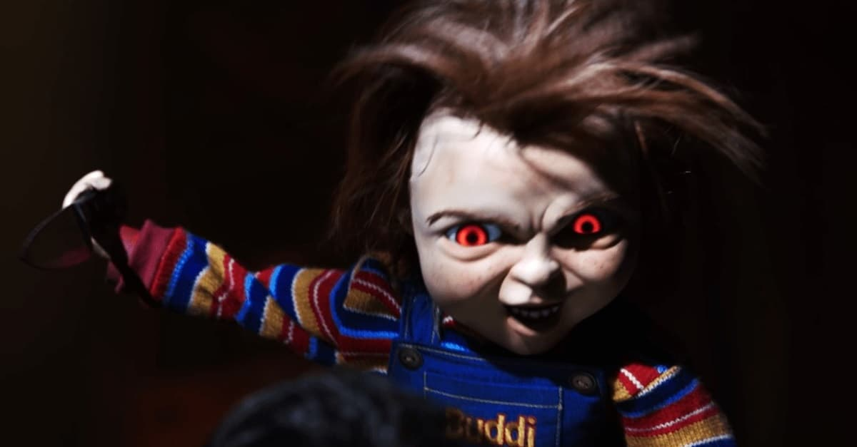 Childs Play 2019 Banner - CHILD'S PLAY Review – Great Movie, Terrible Remake