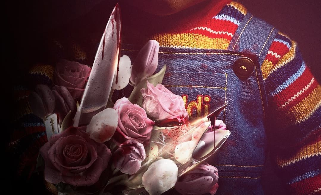 Childs Play Mothers Day Art clip - Chucky Wants to Give It to Your Momma in Latest Holiday-Themed Poster