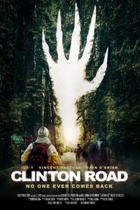 Clinton Road Poster 200x300 - Fear Goes Off the Rails in Our Exclusive Clip from CLINTON ROAD Starring Ice-T
