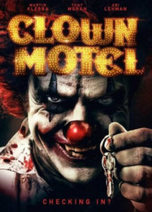 Nevada's Infamous Clown Motel is the Star of Its Own Horror Movie - Dread Central