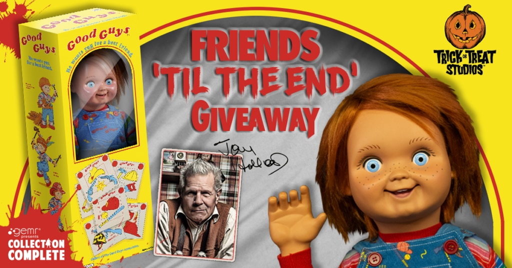 Dread1200x628 ChuckyGiveaway V1 1024x536 - Win An Officially Licensed Chucky Doll from Trick or Treat Studios Signed by Tom Holland!